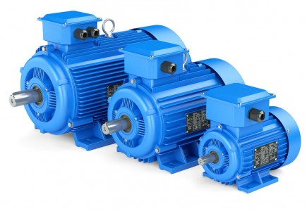 Principalele diferente dintre motoarele trifazate si cele monofazate
