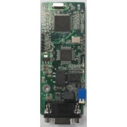 Placa comunicatie PROFIBUS-DP GD350 INVT EC-TX503