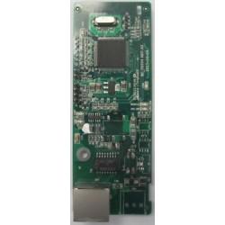 Placa comunicatie Ethernet / Modbus TCP GD350 INVT EC-TX515