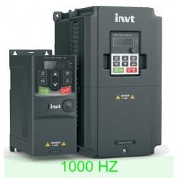Convertizor de frecventa INVT GD20-004G-2-EU-HF, 4 kW, 16 A, 3x230/3x230 V, 1000 Hz