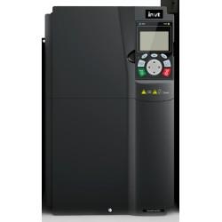 Convertizor de frecventa INVT GD350-015G-2-UL, 15 kW, 55 A (HD), 3x230/3x230 V