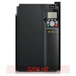 Convertizor de frecventa INVT GD350-015G-2-UL-HF, 15 kW, 55 A (HD), 3x230/3x230 V, 3200 Hz