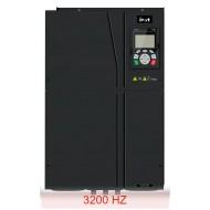 Convertizor de frecventa INVT GD350-055G-2-UL-HF, 55 kW, 200 A (HD), 3x230/3x230 V, 3200 Hz