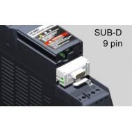 Interfata Profibus PDP003Z pentru VFS15, VFMB1, VFAS3