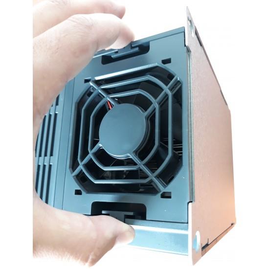 Convertizor de frecventa Toshiba VFS15-4037PL1-W1, 4 kW, 9.5 A (HD)/5 kW, 11.1 A (ND), 3x400 V