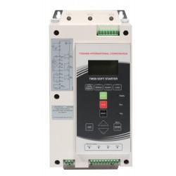 Softstarter Toshiba TMS9‐4110B, 110 kW, 148 A, (HD) / 220 A, (ND) 3 fire, 223 A, (HD) / 330 A, (ND) 6 fire, 3x230 V si 3x400 V